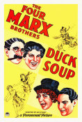 Hollywood Photo Archive - Marx Brothers - Duck Soup 08