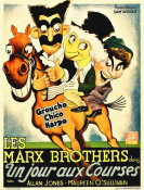 Hollywood Photo Archive - Marx Brothers - French - A Day at the Races 02