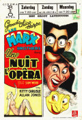 Hollywood Photo Archive - Marx Brothers - French - A Night at the Opera 04