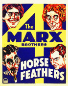 Hollywood Photo Archive - Marx Brothers - Horse Feathers 03