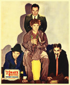 Hollywood Photo Archive - Marx Brothers - Monkey Business 02
