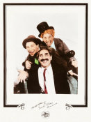 Hollywood Photo Archive - Marx Brothers - Publicity Photo - Groucho, Chico and Harpo