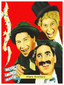 Hollywood Photo Archive - Marx Brothers - The Big Store 08