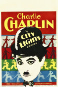 Hollywood Photo Archive - Charlie Chaplin - City Lights 1931