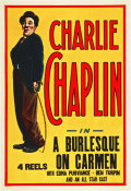 Hollywood Photo Archive - Charlie Chaplin - In a Burlesque on Carmen