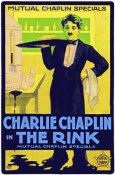 Hollywood Photo Archive - Charlie Chaplin - The Rink, 1916