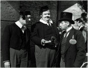 Hollywood Photo Archive - Laurel & Hardy - A Regular Scout 1926
