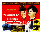 Hollywood Photo Archive - Laurel & Hardy - The Perils of Laurel & Hardy