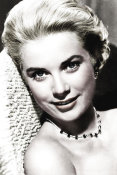 Hollywood Photo Archive - Grace Kelly