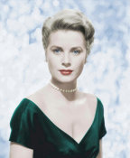 Hollywood Photo Archive - Grace Kelly - The Country Girl