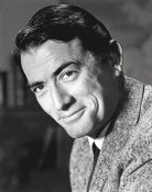Hollywood Photo Archive - Gregory Peck
