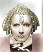 Hollywood Photo Archive - Greta Garbo - Mata Hari