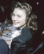 Hollywood Photo Archive - Ingrid Bergman