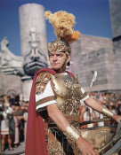 Hollywood Photo Archive - Jack Hawkins - Ben Hur