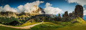 European Master Photography - Dolomite Mountain Range