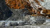 European Master Photography - Mammoth hot springs 2