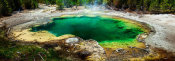 European Master Photography - West thumb emerald pool