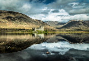 European Master Photography - Kilchurn Castle