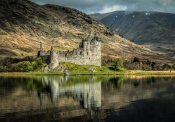 European Master Photography - Kilchurn Castle 4