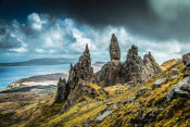 European Master Photography - Old man of storr