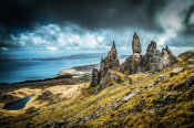 European Master Photography - Old man of storr 3