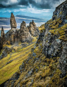 European Master Photography - Old man of storr 4