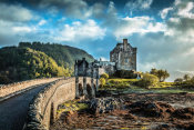 European Master Photography - Fairytale castle 2