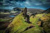 European Master Photography - the quiraing