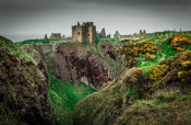 European Master Photography - Medieval Ruins 3