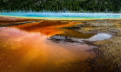 European Master Photography - Grand Prismatic