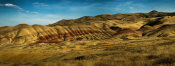 European Master Photography - Painted hills 2