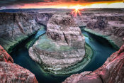 European Master Photography - Horshoe bend 2