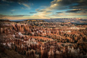 European Master Photography - Bryce Canyon Sunset