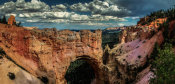 European Master Photography - Bryce Arch