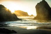 European Master Photography - Bandon Beach 2