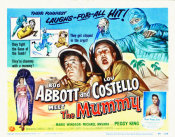 Hollywood Photo Archive - Abbott & Costello - Meet The Mummy