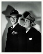 Hollywood Photo Archive - Abbott & Costello - Promotional Still