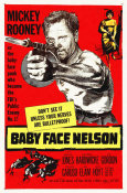 Hollywood Photo Archive - Baby Face Nelson