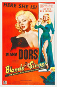 Hollywood Photo Archive - Blonde Sinner
