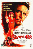 Hollywood Photo Archive - Born To Kill