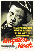Hollywood Photo Archive - Brighton Rock