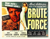 Hollywood Photo Archive - Brute Force