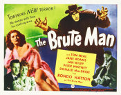 Hollywood Photo Archive - Brute Man