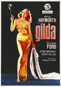 Hollywood Photo Archive - Gilda