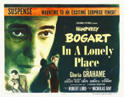 Hollywood Photo Archive - In A Lonely Place