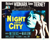 Hollywood Photo Archive - Night And The City