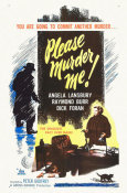 Hollywood Photo Archive - Please Murder Me!