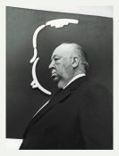 Hollywood Photo Archive - Promotional Still - Alfred Hitchcock
