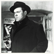 Hollywood Photo Archive - Promotional Still - Orsen Welles - The Third Man