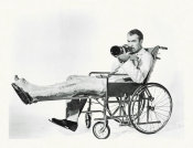 Hollywood Photo Archive - Promotional Still - Rear Window